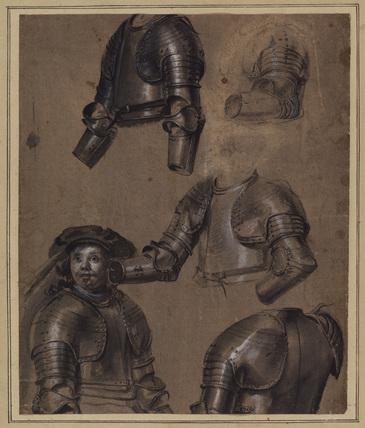 Studies of armour