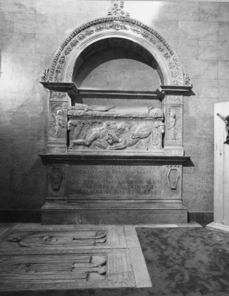 Tomb of Giovanni Arberino