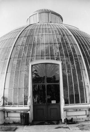 Royal Botanical Garden;Palm Store