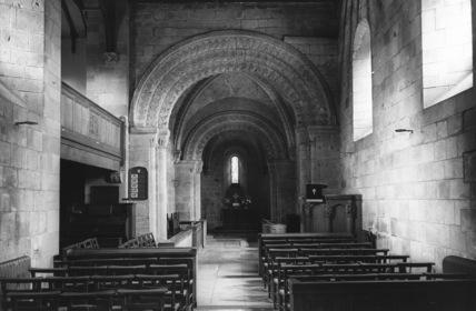Dalmeny Church