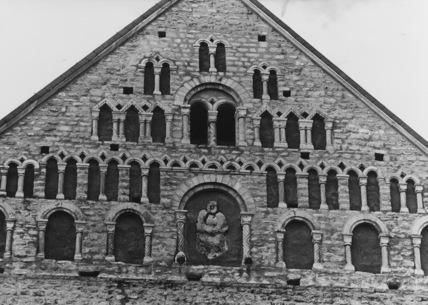 Church of St Gertrude