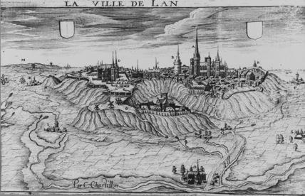 City of Laon