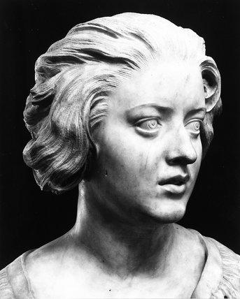 Bust of Costanza Bonarelli