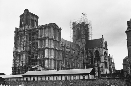 Cathedral of Notre-Dame