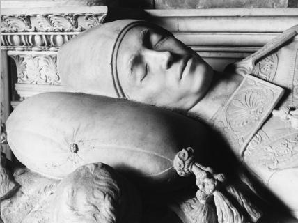 Church of San Miniato al Monte;Monument to Prince Jacob of Lusitania, Cardinal of Portugal