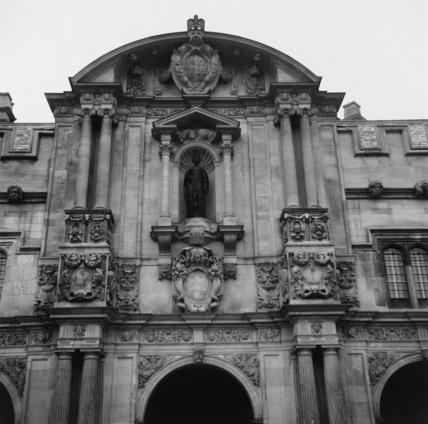 University of Oxford, St John's College
