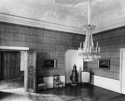 Schloss of the Teutonic Order