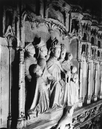 Westminster Abbey;Abbey Church;Henry V Chapel
