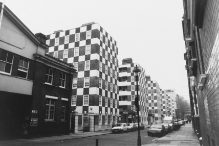 Vincent Street Housing