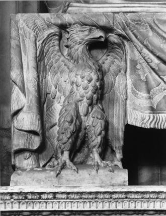Santa Croce;Church of Santa Croce;Tomb of Leonardo Bruni
