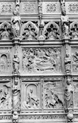 Shrine of San Donato