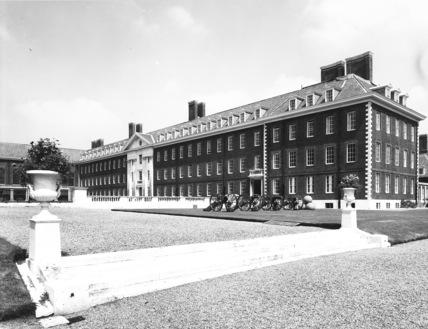 Chelsea Hospital