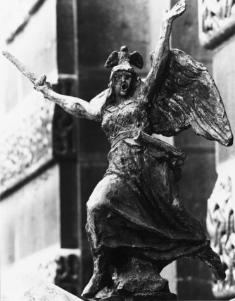 Statue of Francois Rude