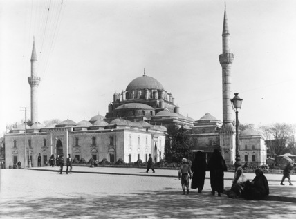Beyazit Aga Camii