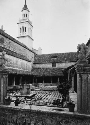 Convent of San Francesco