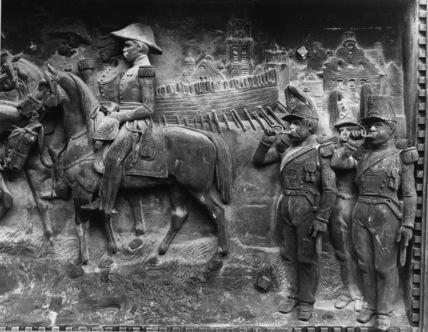 Equestrian Statue of Ferdinand Duc d'Orleans