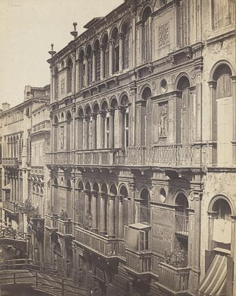 Palazzo Trevisan