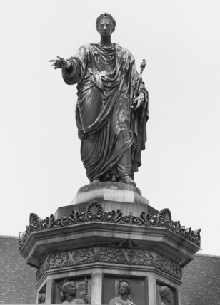 Monument to Emperor Francis II