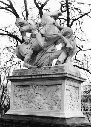 Tomb of General Gobert