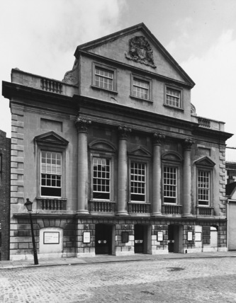 Coopers' Hall