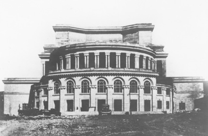 Spendiarov Theatre of Opera and Ballet