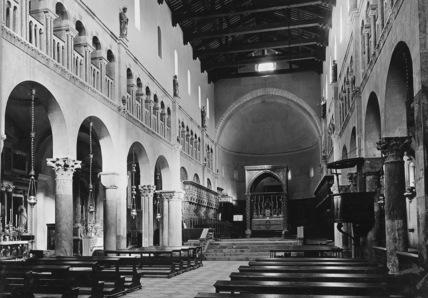 Church of St Simeone