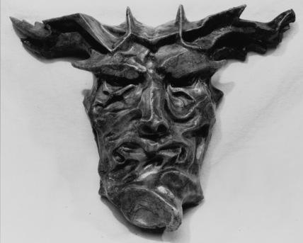 Autumnal Mask