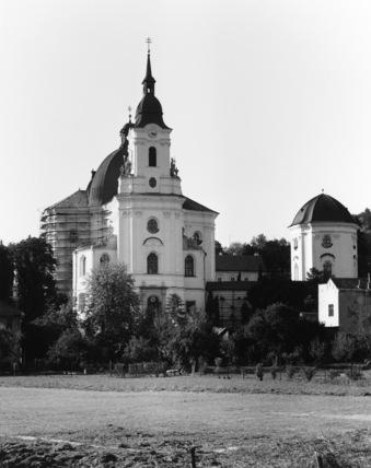 Pilgrimage Church