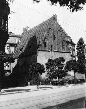 Starnova Synagogue