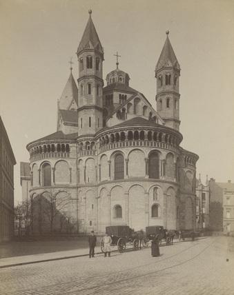 St Aposteln