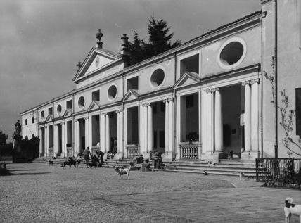 Villa Lazara Pisani