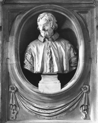 Monument to Ottavio Corsini