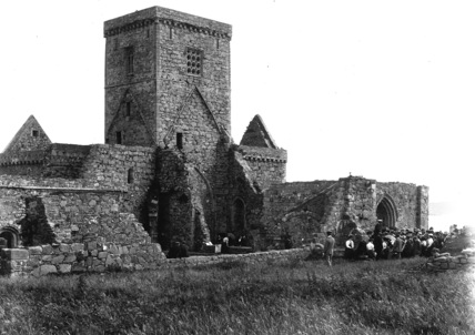 Iona Cathedral;Cathedral Church