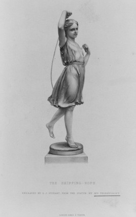 The Skipping-Rope