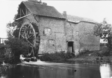 Abbots Mill (destroyed)