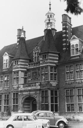 St John's Preparatory School