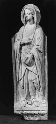 Virgin of the Annunciation