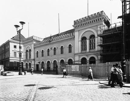 Altstadtisches Rathaus