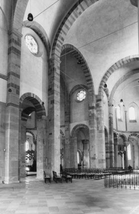 St Maria in Kapitol