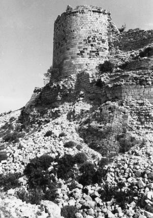 Castle of Camardesium