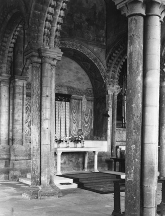 Durham Cathedral;Cathedral Church;The Galilee Chapel