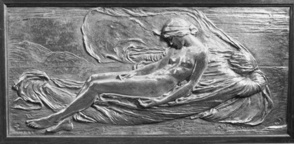 Panel from Cupid and Psyche