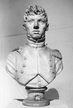 Lieutenant  Poupard