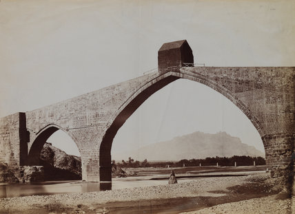 Bridge and Chapel