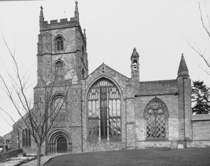 Leominster Priory