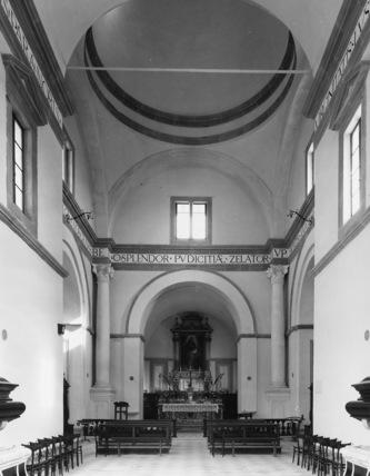 Church of San Bernardino