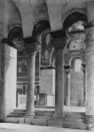Church of San Vitale
