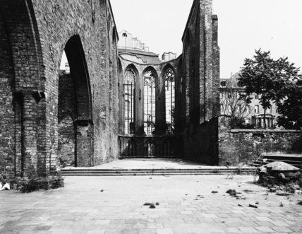 Former Franciscan Church