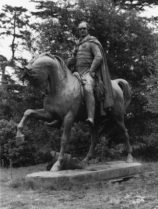 Monument to Viscount Hardinge