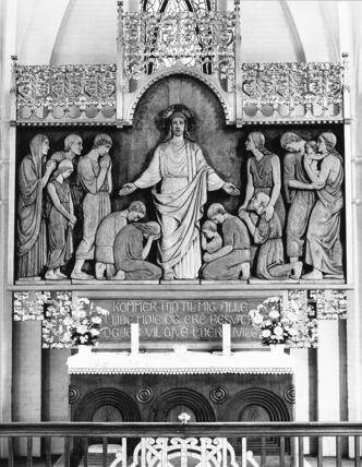 Fredenskirken